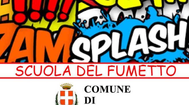 Asti: Scuola del Fumetto, iscrizioni aperte e preselezioni il 27 settembre per il corso base