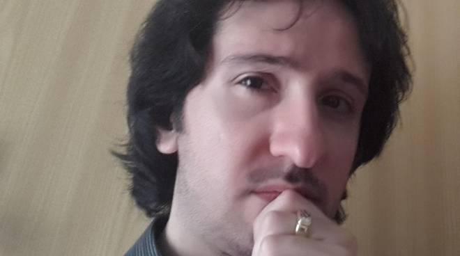 Attesa oltremanica per la musica dell'astigiano Fabio Mengozzi