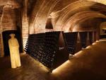 Canelli: una cena stellata nelle cattedrali sotterranee diventate Patrimonio Unesco