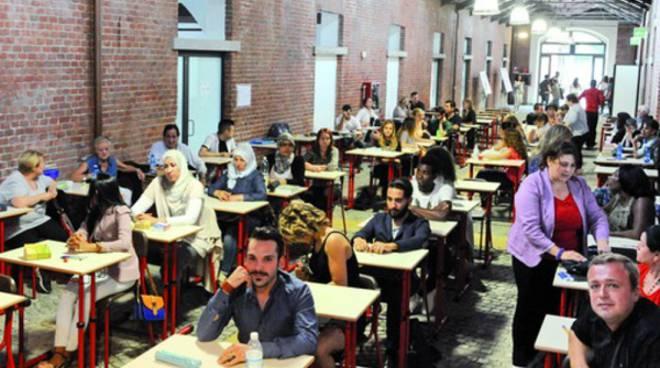 Con il nuovo anno scolastico al CPIA di Asti si imparano le lingue in qualsiasi ora della giornata