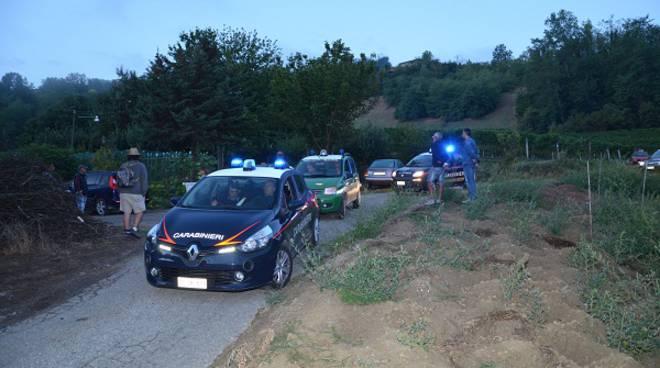 Controlli serrati contro il Caporalato nelle Langhe, trovati oltre settanta stranieri stipati in cascinale