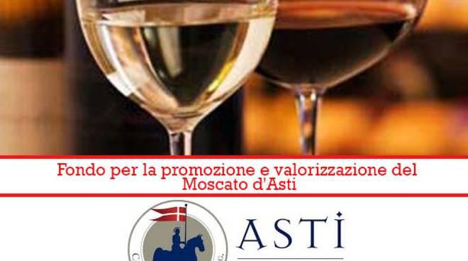 Fondo per il Moscato d'Asti: l'intervento del presidente del Consorzio dell'Asti