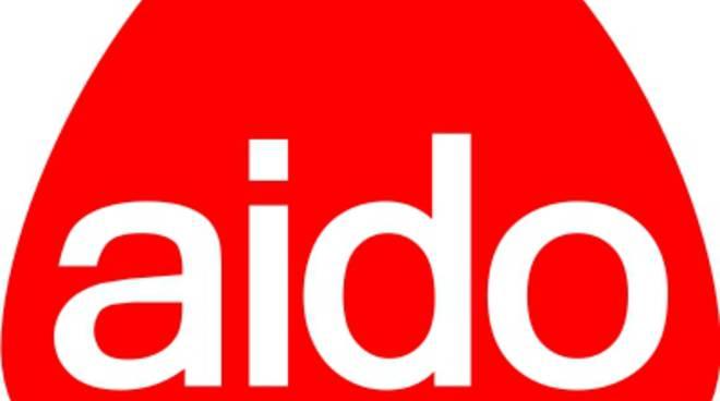 Giornata nazionale Aido: ad Asti sabato 1 un anthurium per l'informazione