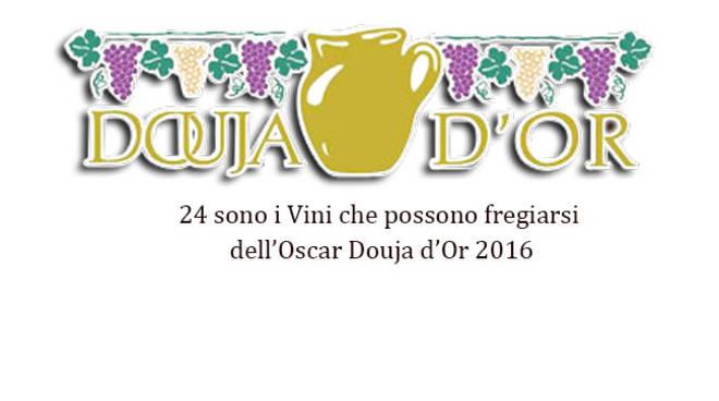 Gli Oscar della Douja D'Or brillano ad Asti
