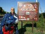 I paracadutisti sono tornati a lanciarsi sull'aeroporto partigiano di Vesime