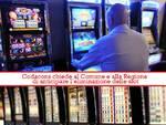 Il Codacons chiede a Comune e Regione di anticipare l'eliminazione delle slot da bar e tabacchi
