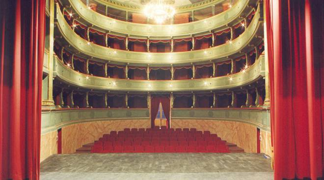 Il Teatro Sociale di Alba presenta la sua 20a stagione