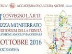 Nizza Monferrato, sabato 1 ottobre all'Erca il 34° Convegno L.A.R.T.I. Liberi Ricercatori Templari Italiani