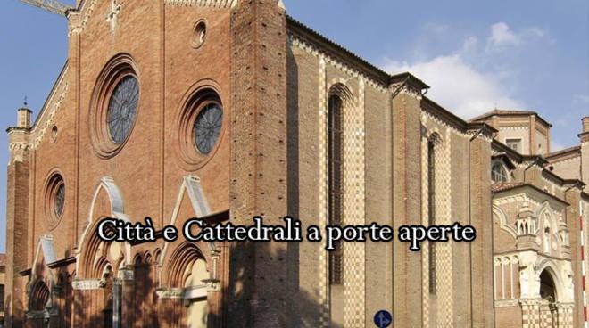 """Regione Piemonte: ritorna """"Città e Cattedrali a porte aperte"""" il 17 e 18 settembre"""