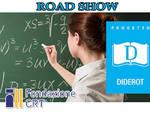 Scuola: oltre 100.000 studenti piemontesi e aostani coinvolti nel Progetto Road  Show della Fondazione CRT
