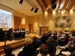 Tanti spunti importanti al convegno ''La trasformazione del territorio albese dal dopoguerra all'Unesco''
