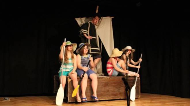 Teatro degli Acerbi, tornano i corsi di recitazione con varie proposte per tutti