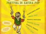 """""""Tuco! Festival di satira pop"""", sabato 1 e domenica 2 ottobre a Calamandrana"""
