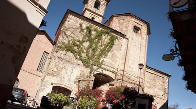 Voci dai libri, sabato 1 ottobre a Castiglione Tinella