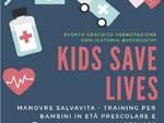 All'ImparAmare di Asti un corso gratuito per insegnare ai bambini le manovre salvavita