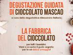 Alla Rava e Fava quindici giorni di degustazione per il cioccolato eccellente