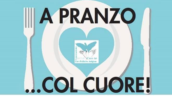 Asti, il 6 novembre ''Con te...ricordando'', pranzo solidale per parlare di cure palliative e hospice