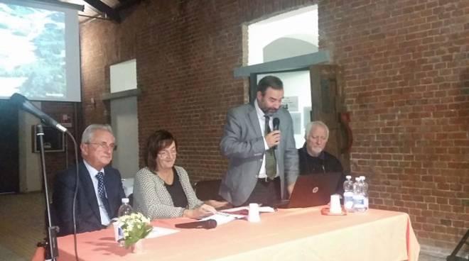 Asti: ''il Paesaggio e la bellezza'' primo incontro formativo di Asti Ali e Radici e CPIA