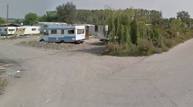 Asti, la questione del campo nomadi infiamma le prossime elezioni