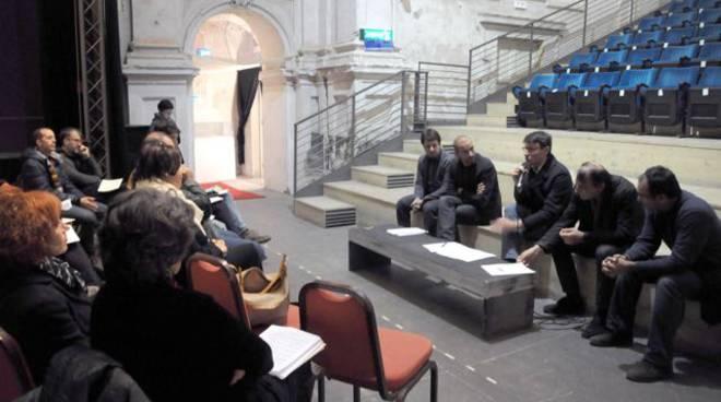 Asti, presentata la nuova stagione del Teatro Giraudi