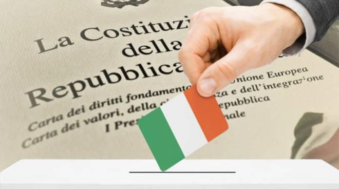 Buttigliera d'Asti, mercoledì 26 incontro sul referendum costituzionale