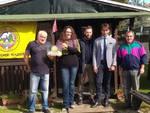 Camper Club Nicese, soddisfazione per il conferimento della Bandiera Gialla alla Fiera di Parma