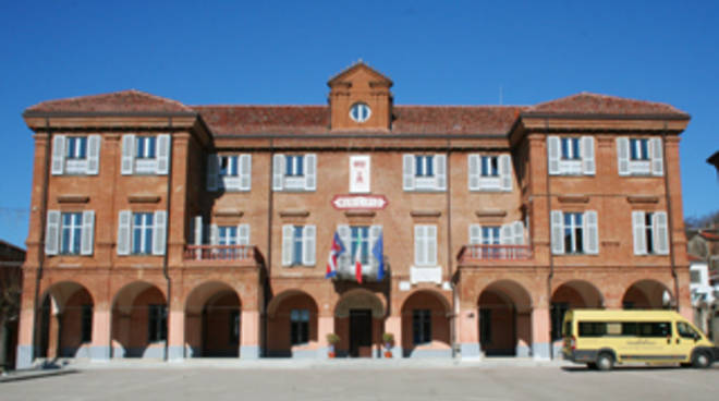 Castelnuovo Belbo, sabato 29 l'intitolazione della piazza all'Appuntato Vincenzo Terzano