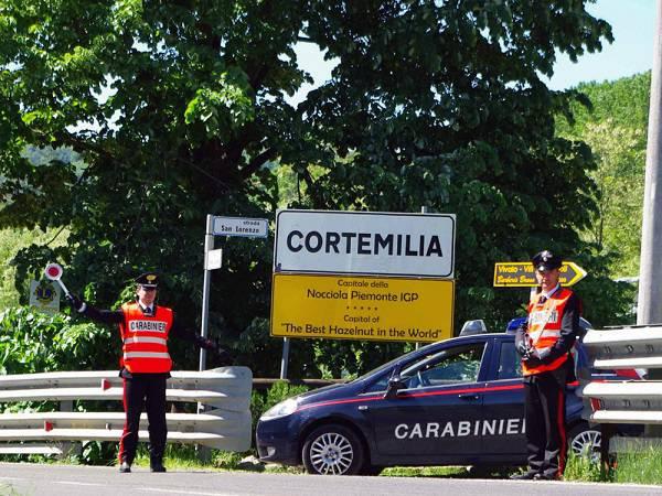 Cortemilia: falsi contratti d'affitto, scoperta truffa alla UE
