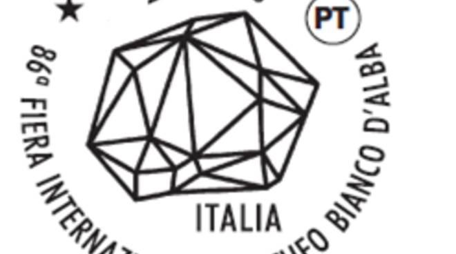 Creato l'annullo filatelico dedicato all Fiera Internazionale del Tartufo Bianco d'Alba