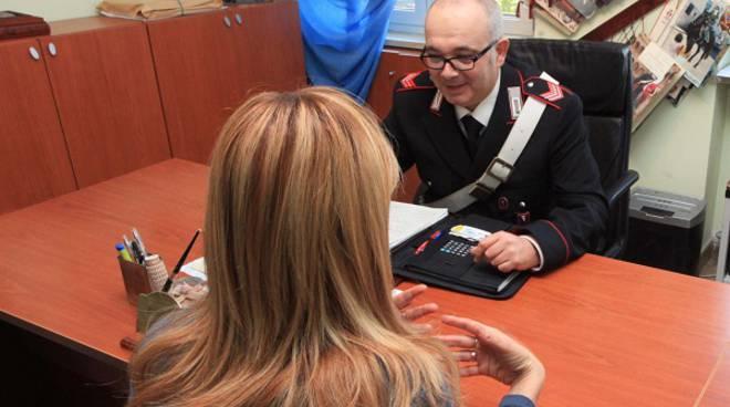 Denunciato dai Carabinieri di Govone 40enne albese per maltrattamenti in famiglia