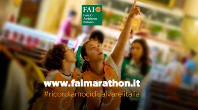 Domenica anche Asti partecipa alla Fai Marathon