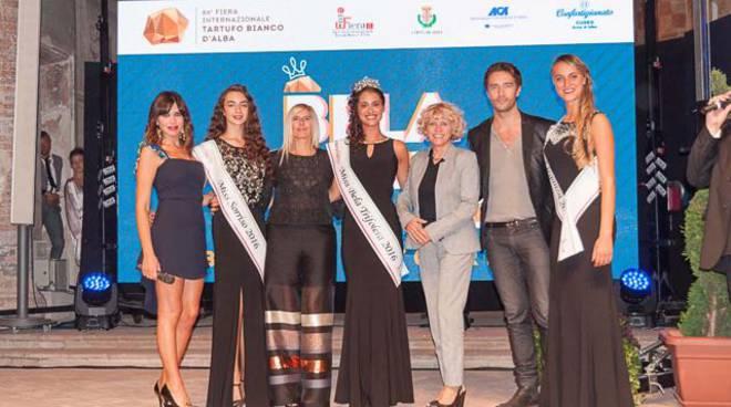 Fashion Truffle Night, bellezza e moda alla Fiera Internazionale del Tartufo Bianco d'Alba