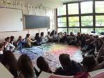 I Bimbisvegli della 5C di Asti ospiti al convegno nazionale Rete Cooperazione Educativa