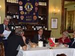 Il Lions Club Asti Host per il Mueso Paleontologico di Asti