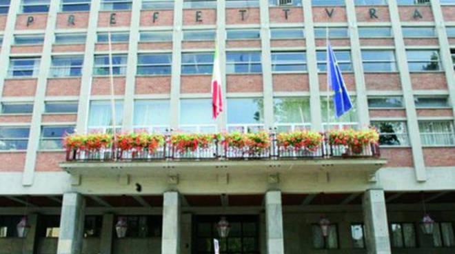Il Prefetto di Asti incontra in Prefettura il nuovo Procuratore della Repubblica