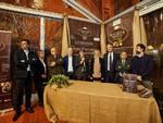 Inaugurato ad Alba il Salotto dei Gusti e Profumi con la Nocciola Piemonte IGP e il Moscato d'Asti DOCG