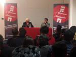 L'avvocato Aldo Mirate ha incontrato i Giovani Astigiani