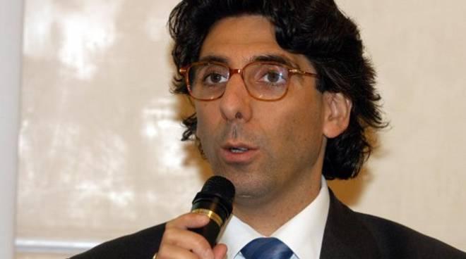 L'intervento di Ercole Zuccaro (Forza Italia) sul futuro della Provincia di Asti