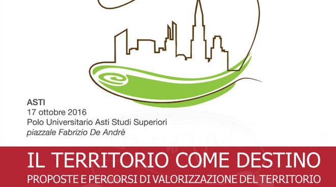 Lunedì in Astiss un convegno CIA sulla valorizzazione del territorio rurale italiano e astigiano