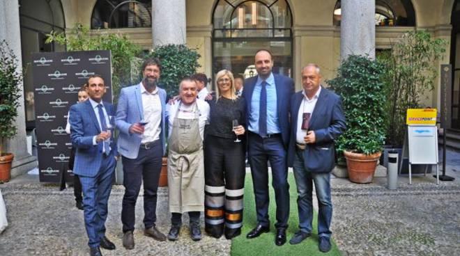 Milano, la Fiera Internazionale del Tartufo di Alba al MonteNapoleone VIP Lounge