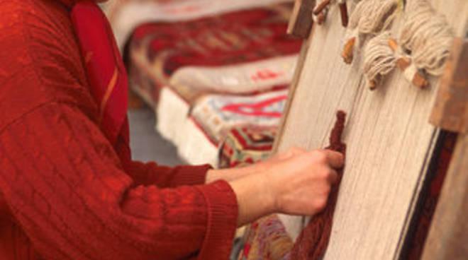 """Mombercelli, sabato al Musarmo l'inaugurazione delle Mostre """"Nuove Acquisizioni"""" e """"Tessere per essere Kilim"""""""