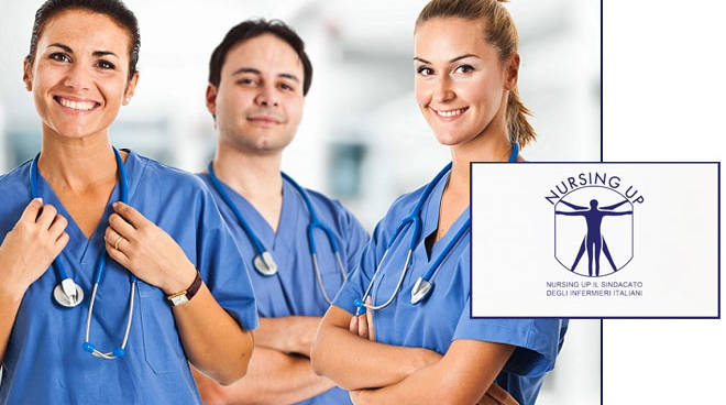 """Nursing Up: """"Sanità, l'aumento degli stipendi dei manager è inopportuno e arrogante, va bloccato"""""""