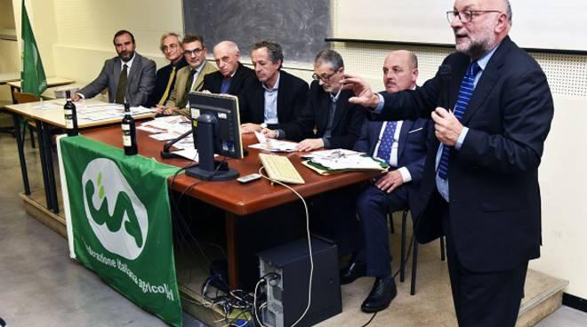 Presentato ad Asti il documento con cui la Cia chiede un forte impegno alle istituzioni