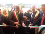 Anche sindaco e vescovo all'inaugurazione della nuova sede del Laboratorio Ortopedico Astigiano
