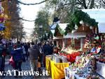 Ancora un grande week end per il Magico Paese di Natale di Govone