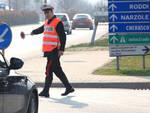 Arrestati ad Alba tre stranieri per la ''truffa dell'asfalto''
