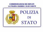 Asti, commemorazione dei Defunti. La Polizia di Stato ricorda i suoi caduti