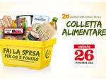 Asti: domani la Giornata Nazionale della Colletta Alimentare