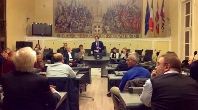 """Asti: il tavolo di sviluppo si dà una """"cabina di regia"""", prossima seduta il 29 novembre"""