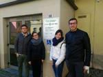 C.I.S.A. – Asti Sud: quattro nuovi volontari al servizio della comunità